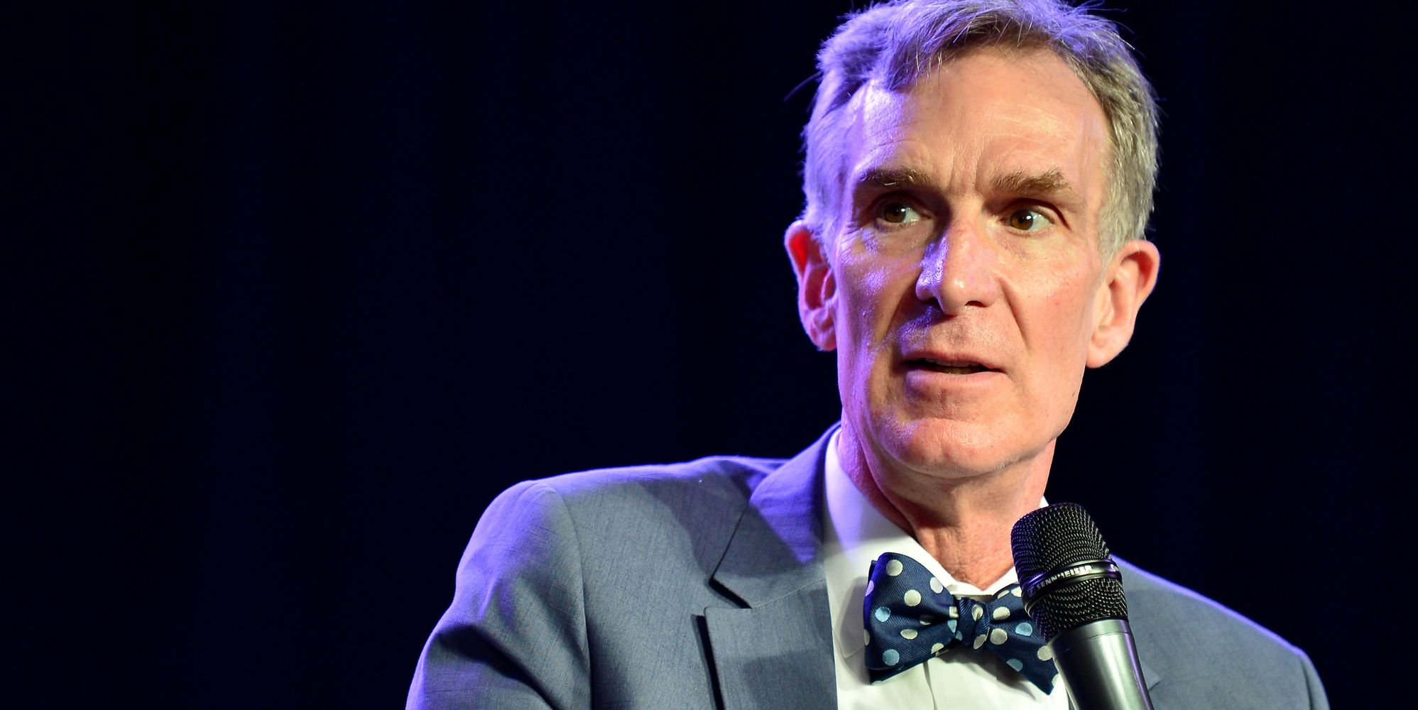 Bill Nye's Curious Connection To The Pearl Harbor Attacks