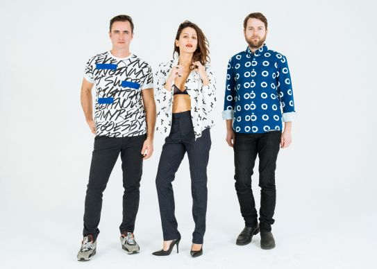 Dragonette's fourth album <em>Royal Blues, </em>featuring vocals by Martina Sorbara, is available now.