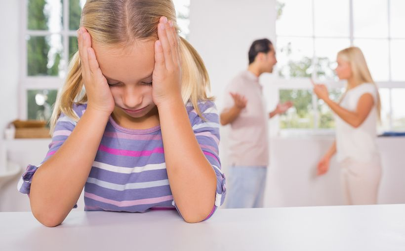 Do these things to help keep your kids from getting hurt any more than necessary by your divorce.