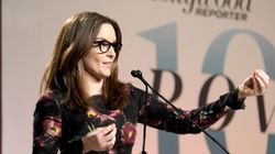 Tina Fey Has 1 Answer For Why Hillary Clinton Lost The