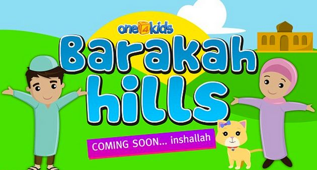 One4Kids wants to make a show called Barakah Hills which will be set in a 'predominantly Muslim