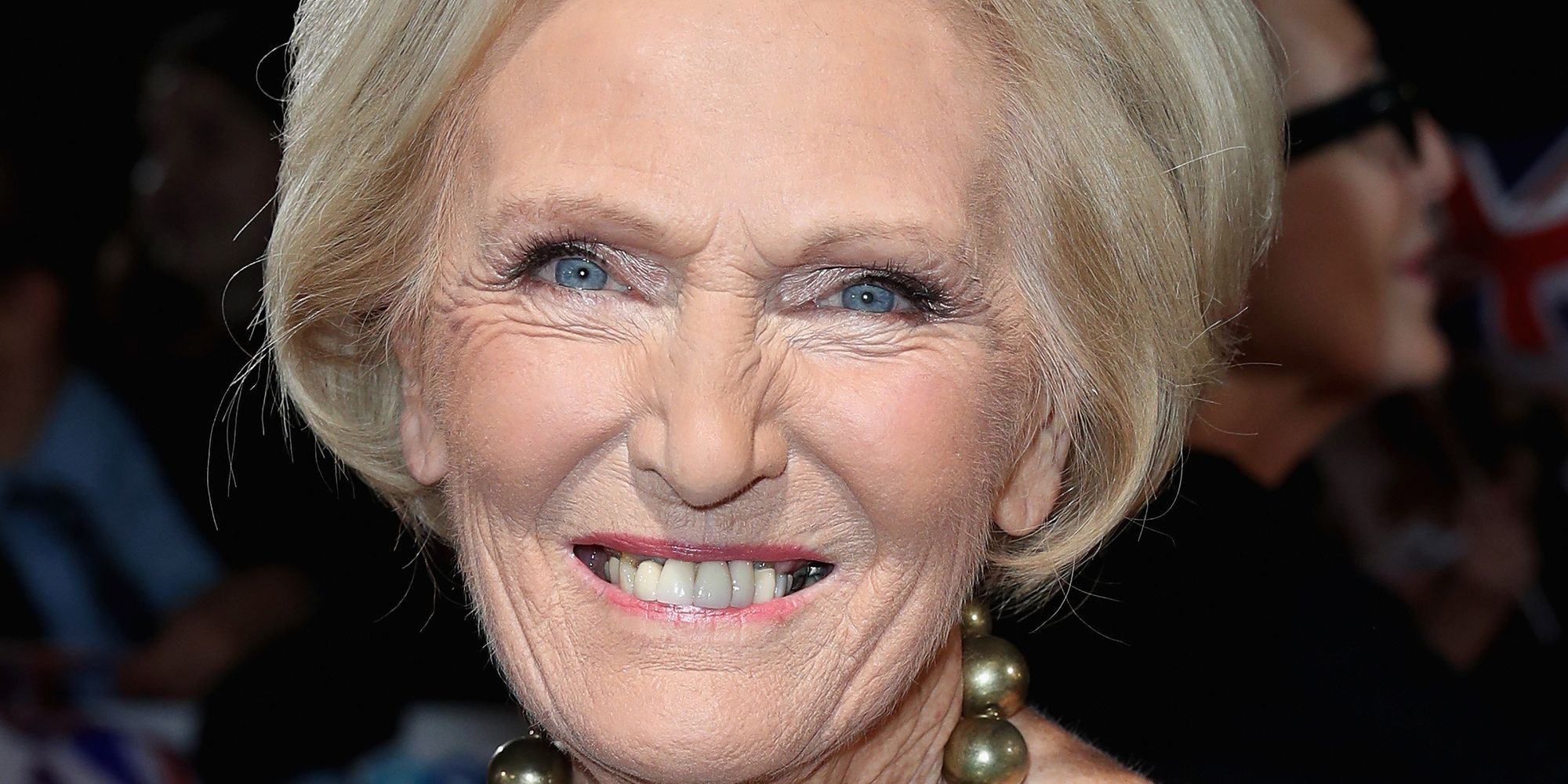 Mary berry fires agent of 30 years fiona lindsay for Mary berry uk