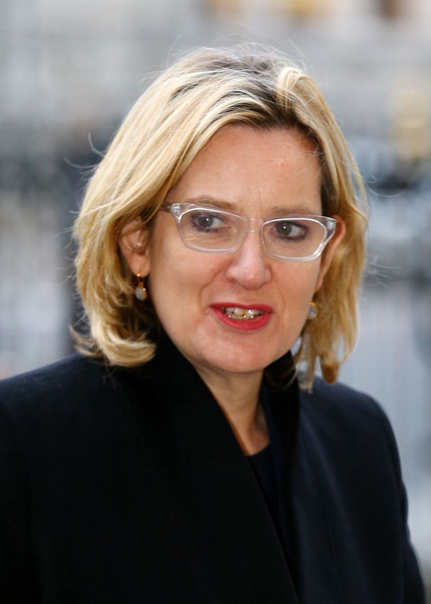 Home Secretary Amber Rudd described the findings as 'a matter of profound