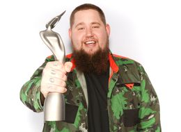 Meet Rag'n'Bone Man, The Winner Of The 2017 Brits Critics' Choice Award