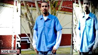 A rap superstar in the making was sent to prison for a crime he says he didnt commit