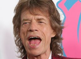 Mick Jagger's Girlfriend Has Given Birth To His Eighth Child