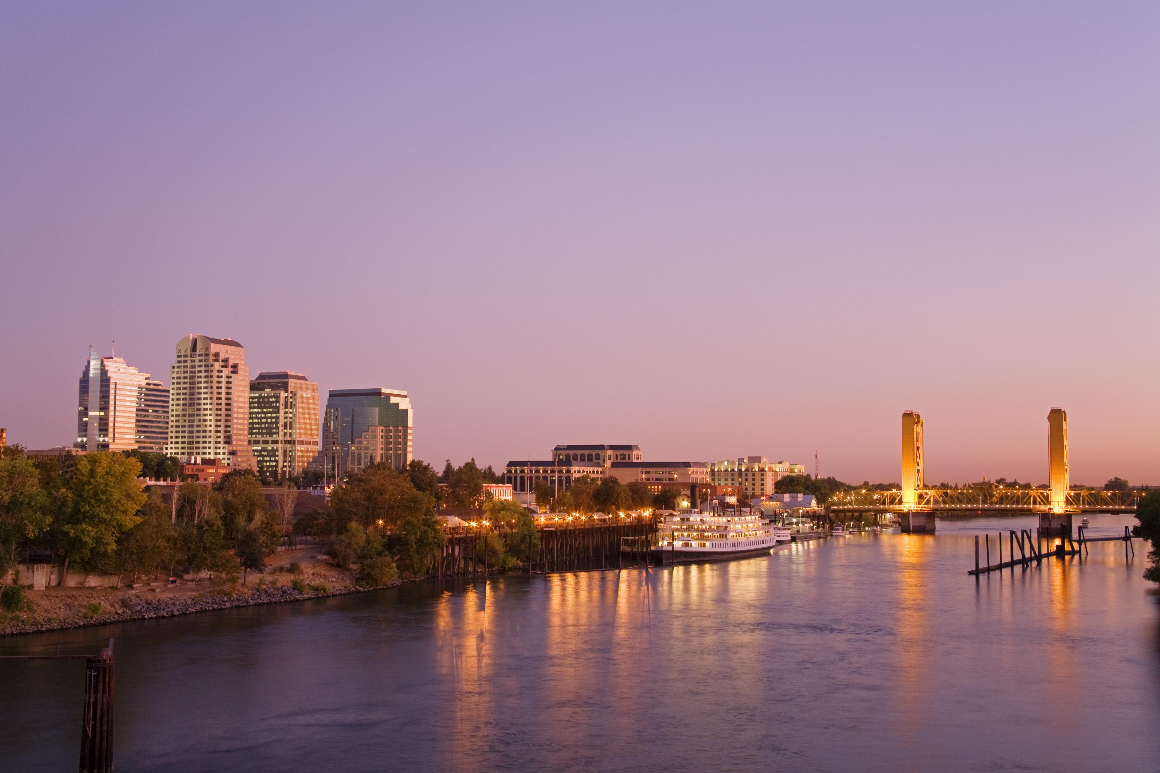 Sacramento, California, United States, North America