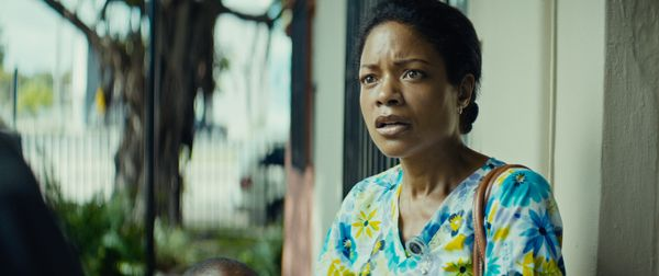 """Because of its three-chapter structure, no one performer appears in """"Moonlight"""" all that much.If there's any consistent"""