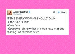 The 50 Funniest Tweets From Women In 2016