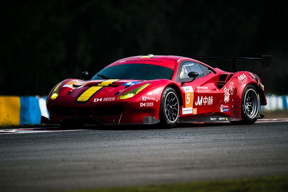 "<a href=""http://www.cloud9living.com/new-york/race-a-ferrari"" target=""_blank"">Race a Ferrari</a> at Raceway Park in Englishto"