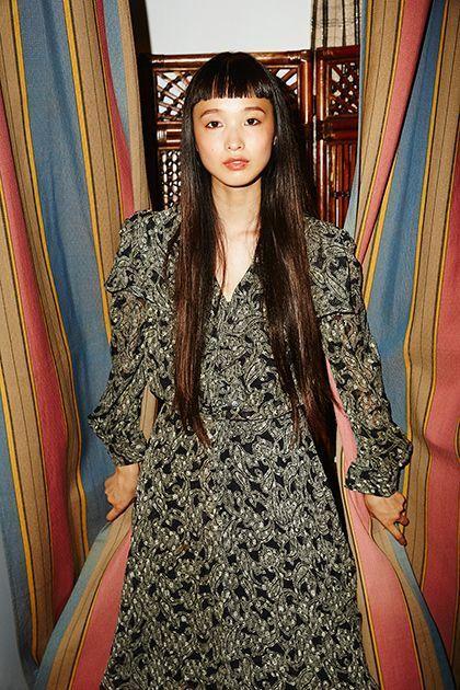 "<p><a rel=""nofollow"" href=""http://www.edithmachinist.com/"" target=""_blank"">Edith Machinist</a> <em>vintage dress.</em></p>"