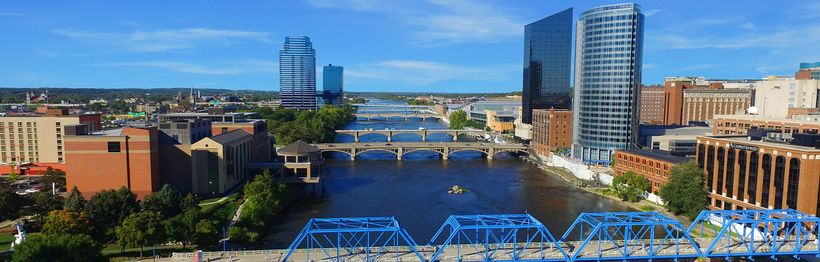 Grand Rapids Downtown