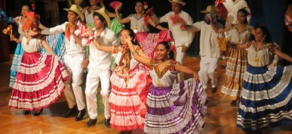 Mexican Children's U.S. Dance Trip Cancelled Over Trump Fears