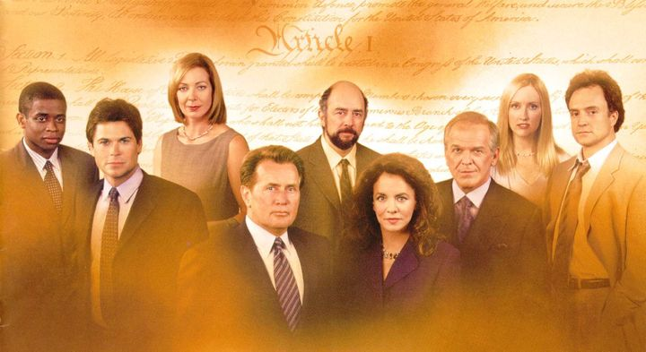 <em>The West Wing</em> perfectly demonstrates the self-aggrandizing and blinding tendencies of mainstream white liberalism.