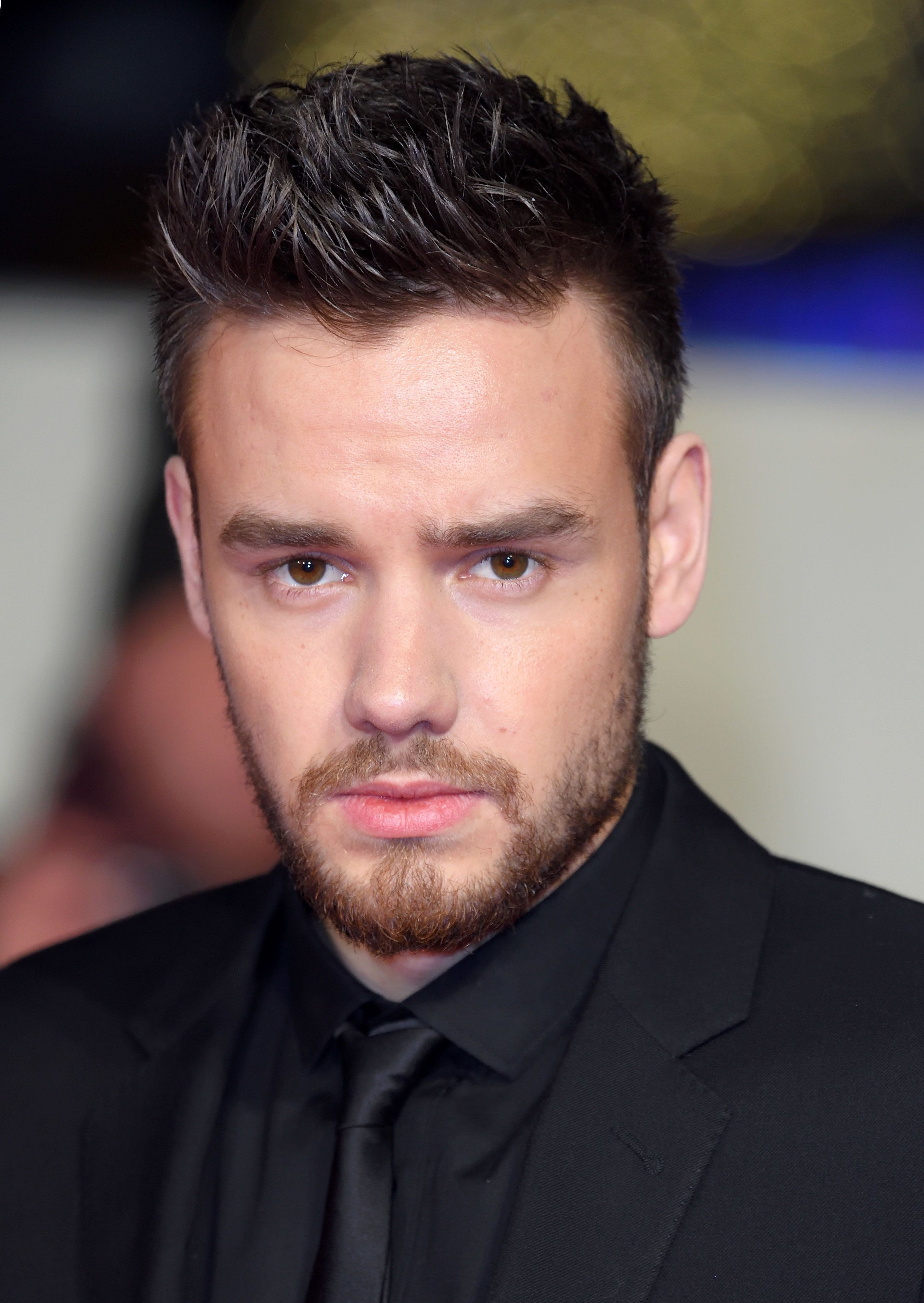 Liam Payne Tells Louis Walsh To 'Shut The F*** Up' After 'X Factor' Judge Slams Girlfriend