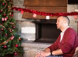 One In Three Men Feel Lonely Over Christmas, Even In The Company Of Others