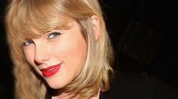 Taylor Swift Releases 'Fifty Shades' Theme 'I Don't Wanna Live Forever' With Zayn