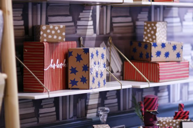 Christmas Shopping London 2016: Get Your Last-Minute Presents At No.6