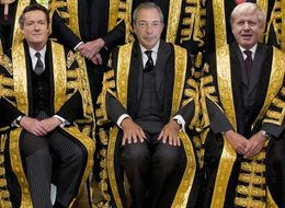 REVEALED: Tabloid Newspapers Unveil New Panel Of Judges For Fresh Brexit Appeal