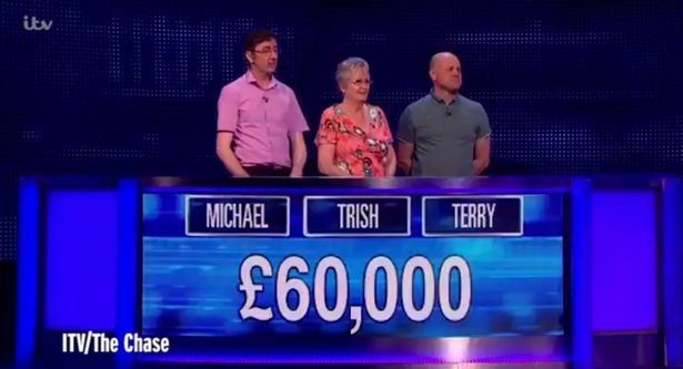 'The Chase': Chaser Mark 'The Beast' Labbett Punches Set And Storms Off Show After Losing £60K