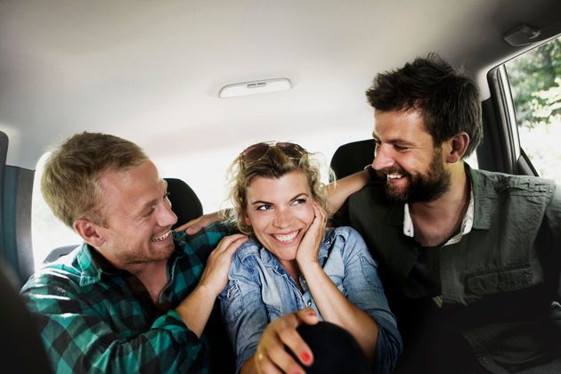 Uber Bans Passengers From Flirting With Each Other In Updated