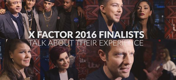'X Factor' Contestants And Their Mentors Talk Final Nerves And Favourite Show Moments