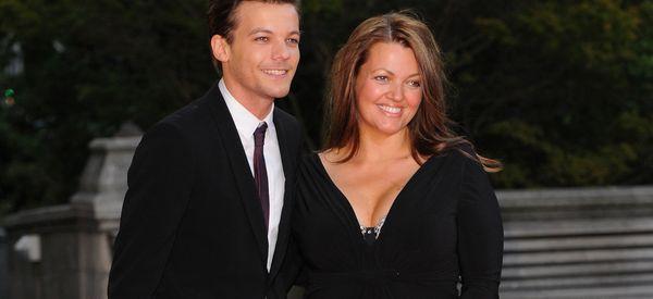 Louis Tomlinson's Mum Johannah Deakin Dies, Aged 43