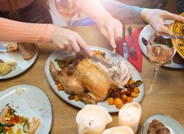 Roast Dinners Could Become Extinct By 2041 Because Brits 'Don't Have Enough Time' To Cook Them