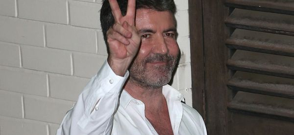 Poorly Simon Cowell Might Miss The 'X Factor' Final