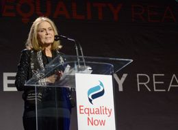 Gloria Steinem Warns That Donald Trump & State Laws Will Endanger Women's Rights