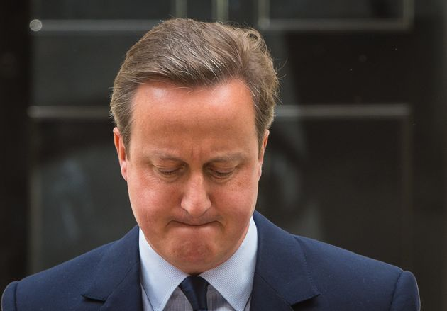 'Vote Leave' Campaign Would Have 'Folded' If David Cameron Had Rejected Brussels