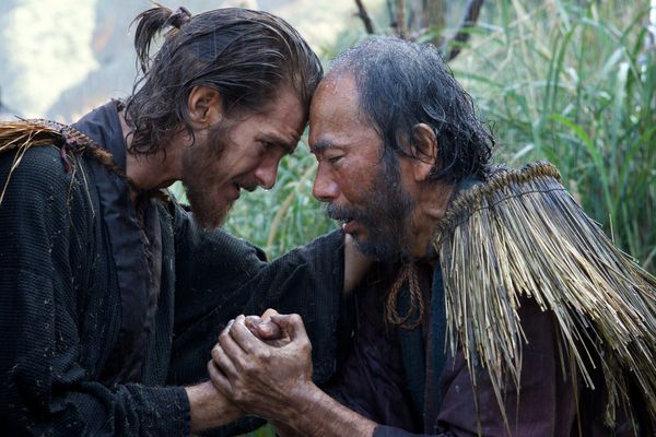 """Anytime Martin Scorsese makes a movie, it will be tossed around as a potential awards contender. """"Silence"""" is a tougher barga"""