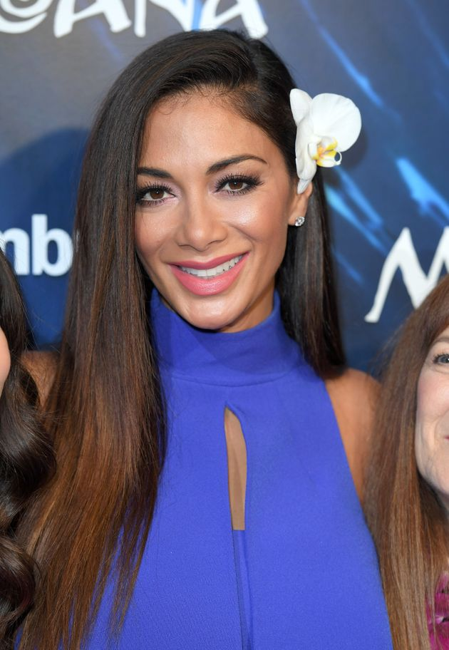 Nicole Scherzinger's Beauty Secrets: 'The X-Factor' Judge On Her Hair And Skincare Tips, Plus What's...