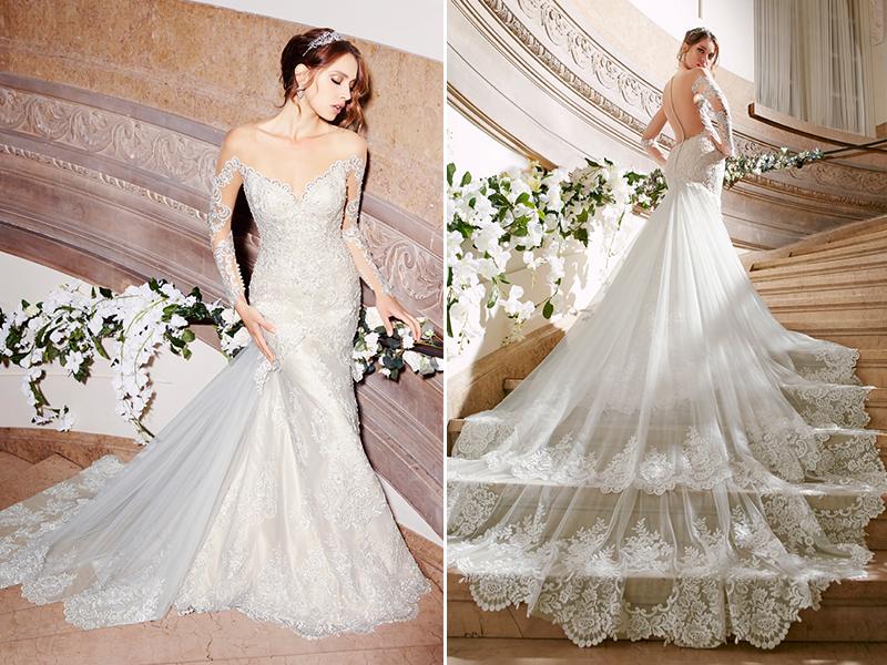 Wedding dresses designer pictures