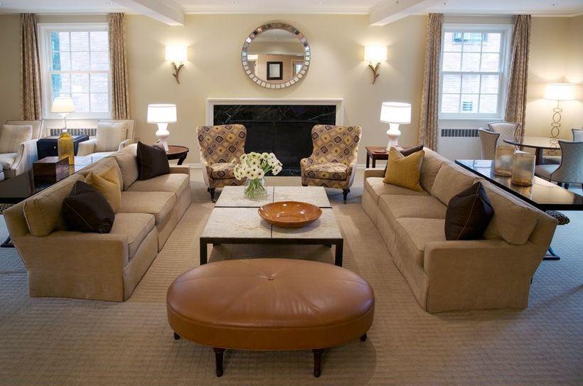 Kristine Donovick Interior Design Inc