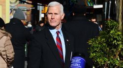 Gay Mike Pence Doppelgänger Is Collecting Money For LGBTQ