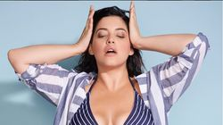 Lane Bryant's Unretouched Ad Celebrates Women, Stretch Marks And