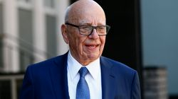 Murdoch's Twenty-First Century Fox Bids $14 Billion For British
