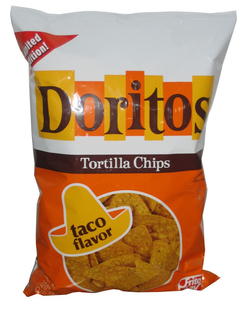 584b09b81800002d00e41d93?ops=scalefit_720_noupscale the original doritos did not look like today's doritos huffpost