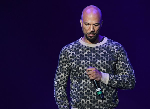 "In June, Common gave fans a taste of his new album, ""Black America Again"" by reciting a verse from the project&rs"