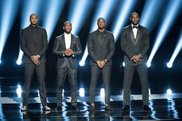 "<a href=""http://fortune.com/2016/07/14/espys-gun-violence-lebron-james/"" target=""_blank"">During this year&rsquo;s annual ESPY"