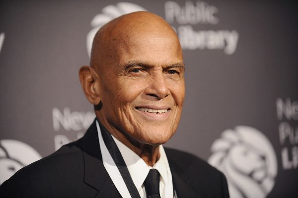 Harry Belafonte has an impressive history of humanitarian work. In October the legendary entertainer's social justice o