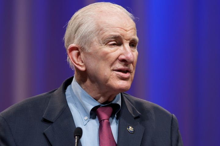 Rep. Sam Johnson (R-Texas), chairman of the House Subcommittee on Social Security, released a plan Thursday to reform the pro
