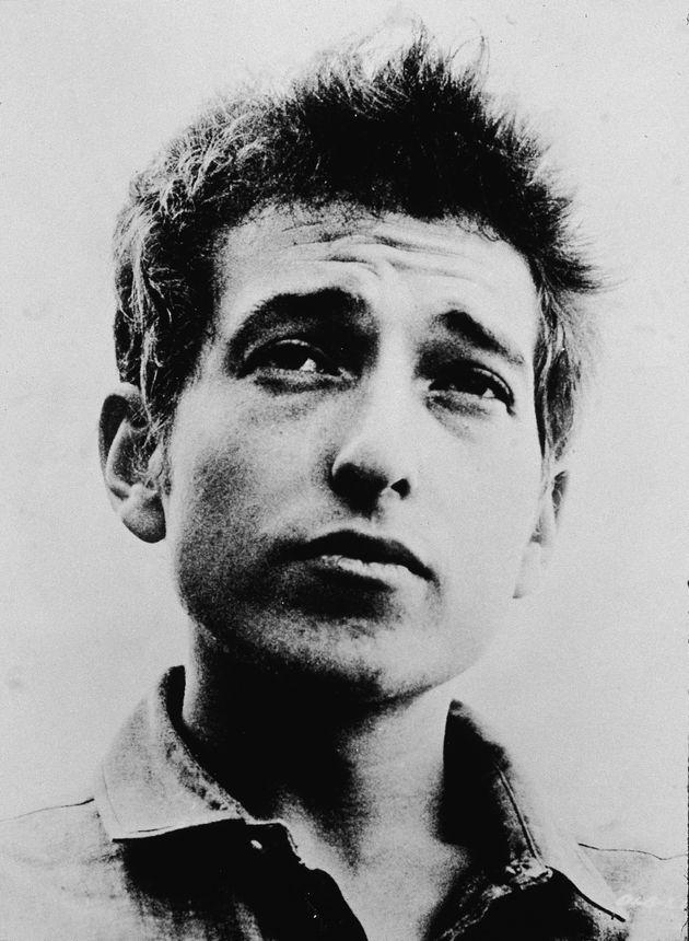 Bob Dylan Honored At Nobel Prize Banquet Despite