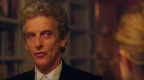 'Doctor Who' Does New York In This Year's Christmas