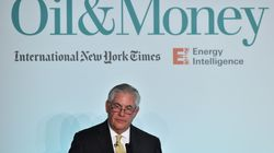 Donald Trump Expected To Name Exxon CEO Rex Tillerson As Secretary Of