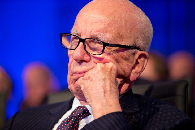 Rupert Murdoch's 21st Century Fox plans to takeover