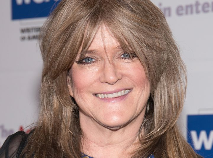 Susan Olsen is being accused of anti-gay hate speech.
