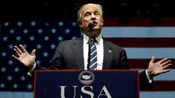 Trump Says U.S. Not Necessarily Bound By 'One China'