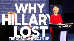 Why Hillary Lost: The Great American